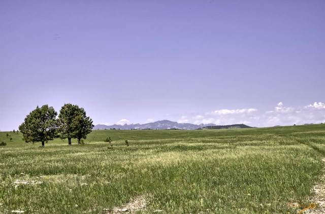 TBD Sudbury Ranch Rd, Rapid City, SD 57702 (MLS #155303) :: VIP Properties