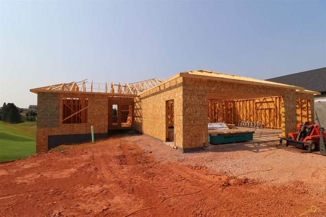 4613 Lahinch St, Rapid City, SD 57702 (MLS #155306) :: Christians Team Real Estate, Inc.