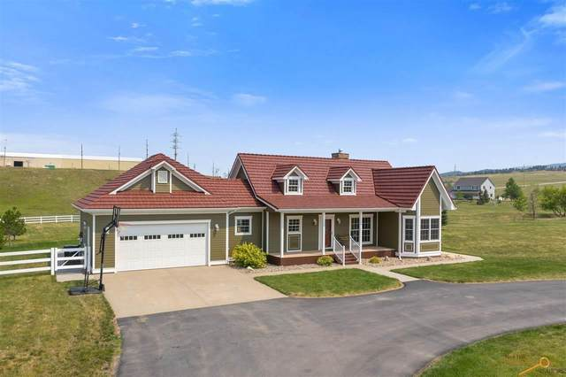 1716 Other, Spearfish, SD 57783 (MLS #155308) :: Dupont Real Estate Inc.
