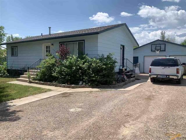1731 Sharp Dr, Rapid City, SD 57703 (MLS #155311) :: Dupont Real Estate Inc.