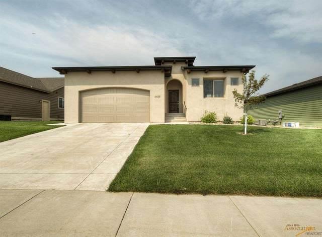 6439 Dunsmore Rd, Rapid City, SD 57702 (MLS #155313) :: Heidrich Real Estate Team
