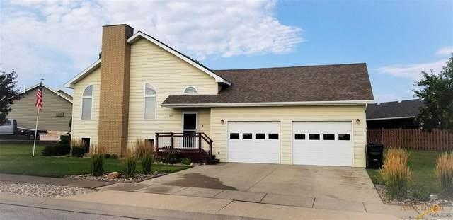 4021 Plum Creek Pl, Rapid City, SD 57703 (MLS #155315) :: Dupont Real Estate Inc.