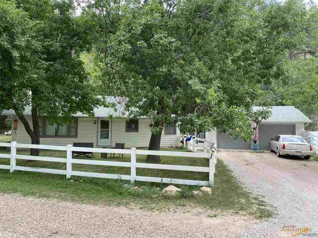 1494 John St, Rapid City, SD 57701 (MLS #155317) :: Christians Team Real Estate, Inc.