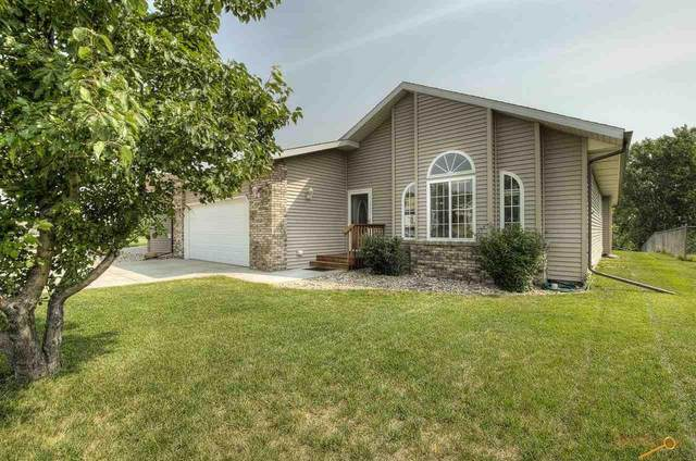 4038 Brooke St, Rapid City, SD 57701 (MLS #155336) :: Dupont Real Estate Inc.