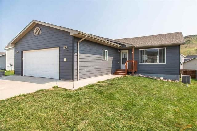 14700 Telluride St, Summerset, SD 57769 (MLS #155337) :: Dupont Real Estate Inc.