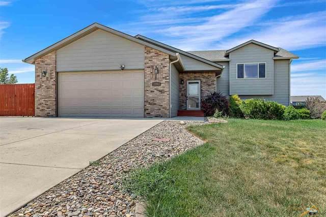 22765 Partridge Ln, Box Elder, SD 57719 (MLS #155344) :: Heidrich Real Estate Team