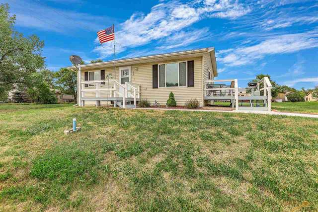 204 E Oak, New Underwood, SD 57761 (MLS #155352) :: Dupont Real Estate Inc.