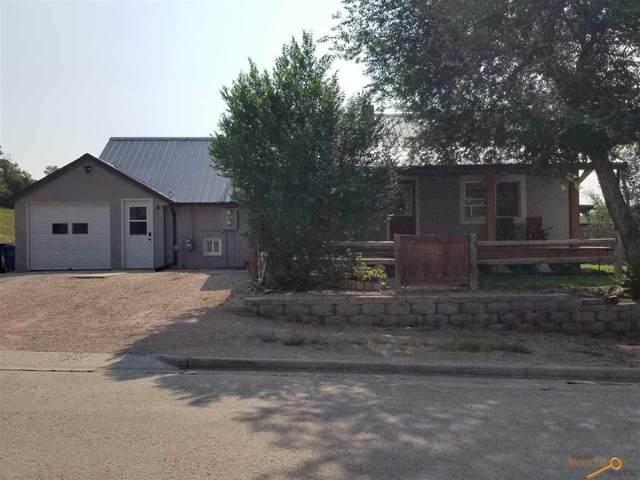 237 St Cloud, Rapid City, SD 57701 (MLS #155356) :: Christians Team Real Estate, Inc.
