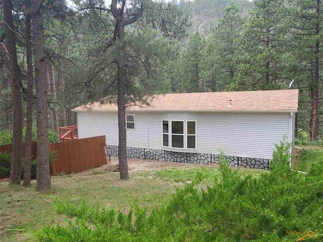 13129 Big Bend Rd, Rapid City, SD 57702 (MLS #155357) :: Christians Team Real Estate, Inc.