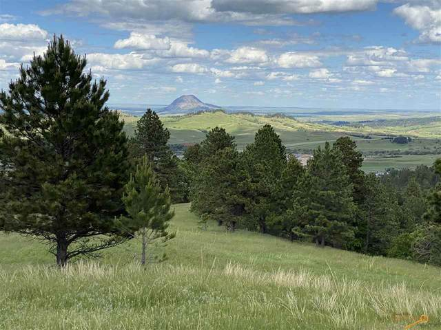 tbd Tract 5 Oak, Whitewood, SD 57793 (MLS #155364) :: Christians Team Real Estate, Inc.