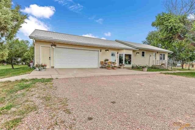 410 E Oak, New Underwood, SD 57761 (MLS #155367) :: Heidrich Real Estate Team
