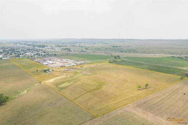 22635 Gisi Rd, Rapid City, SD 57701 (MLS #155373) :: Christians Team Real Estate, Inc.
