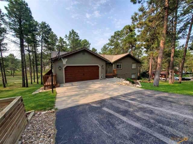 13667 Silver Fox Spur, Rapid City, SD 57702 (MLS #155376) :: Christians Team Real Estate, Inc.