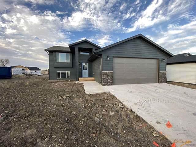 620 Rachel Ln, Rapid City, SD 57719 (MLS #155383) :: Heidrich Real Estate Team