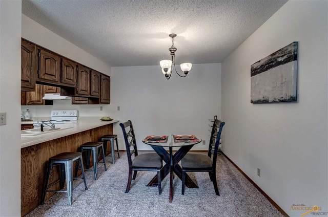 3949 Fairway Hills Dr, Rapid City, SD 57702 (MLS #155389) :: Heidrich Real Estate Team