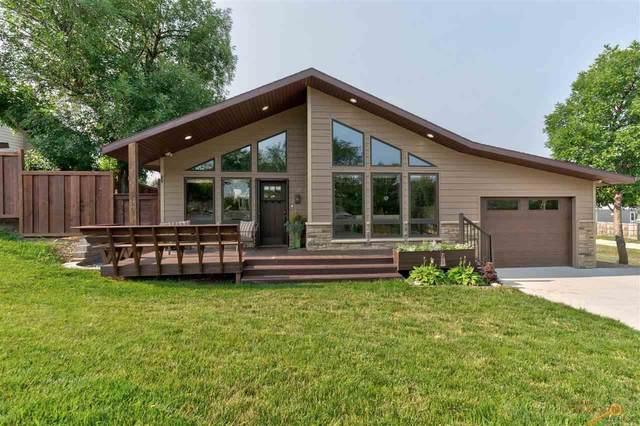 720 Other, Sturgis, SD 57785 (MLS #155402) :: Heidrich Real Estate Team