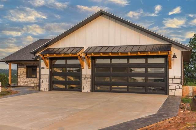 4630 Lahinch St, Rapid City, SD 57702 (MLS #155408) :: VIP Properties