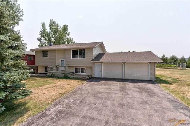 943 Kary Ln, Rapid City, SD 57701 (MLS #155410) :: VIP Properties
