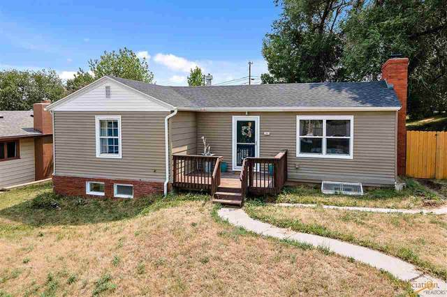 603 St Andrew, Rapid City, SD 57701 (MLS #155414) :: Dupont Real Estate Inc.