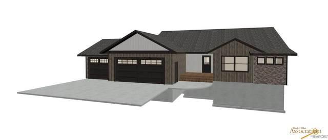 395 Other, Spearfish, SD 57783 (MLS #155419) :: Heidrich Real Estate Team
