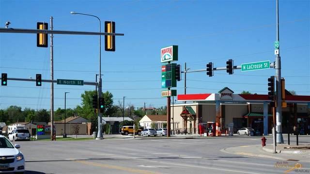 530 E North, Rapid City, SD 57701 (MLS #155422) :: Dupont Real Estate Inc.