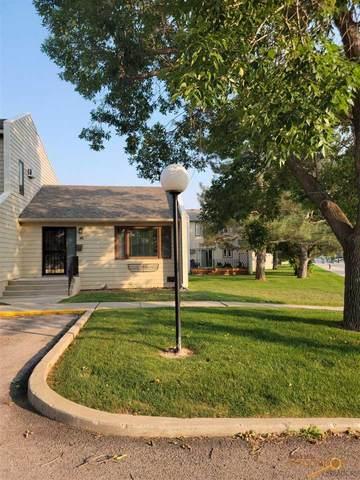 220 44TH, Rapid City, SD 57702 (MLS #155429) :: Heidrich Real Estate Team