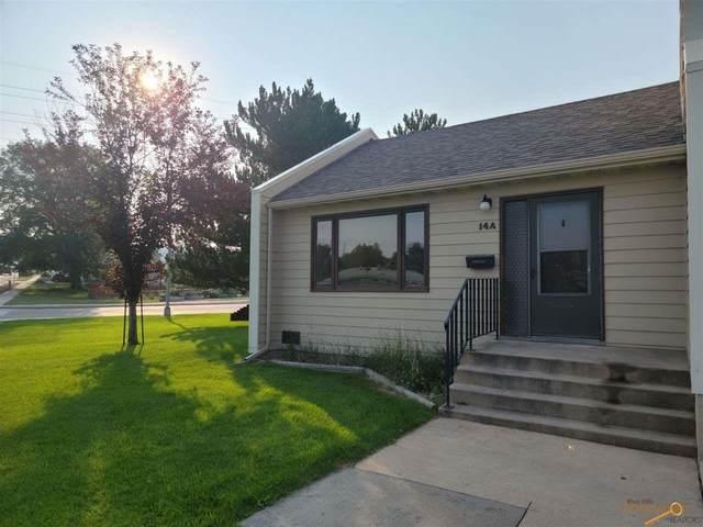 4350 Main St, Rapid City, SD 57702 (MLS #155430) :: Heidrich Real Estate Team