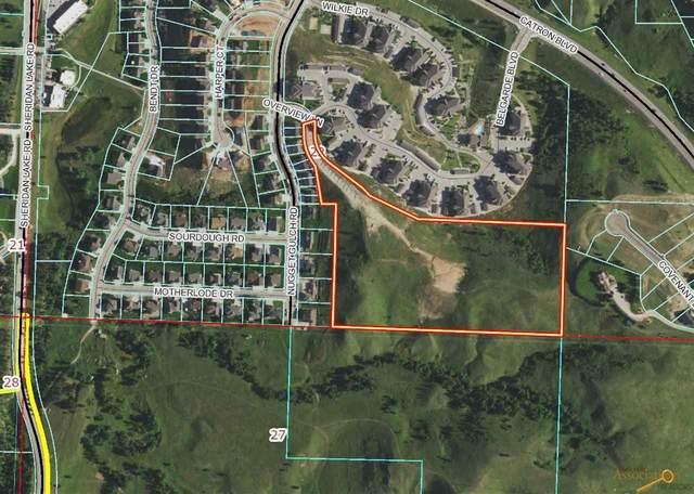 5930 Overview Ln, Rapid City, SD 57702 (MLS #155443) :: Heidrich Real Estate Team