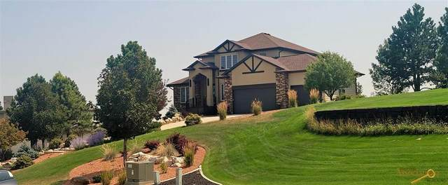 6407 Muirfield Dr, Rapid City, SD 57702 (MLS #155452) :: Dupont Real Estate Inc.