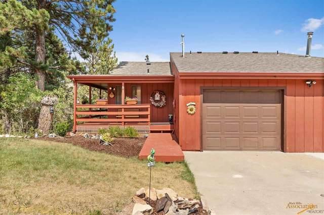 1148 Parkwood Rd, Rapid City, SD 57701 (MLS #155470) :: VIP Properties