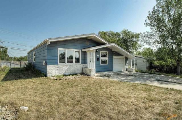 254 E Idaho, Rapid City, SD 57701 (MLS #155505) :: Dupont Real Estate Inc.