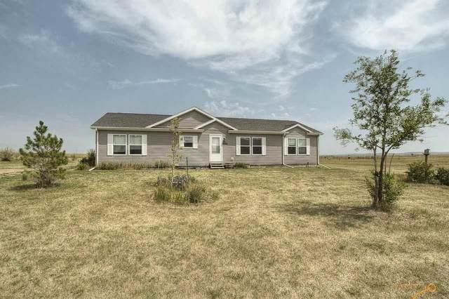 15045 Elk Creek Rd, Box Elder, SD 57719 (MLS #155518) :: VIP Properties