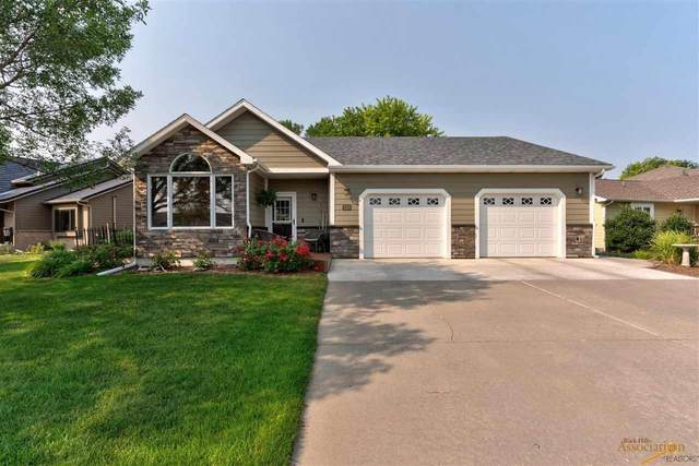 521 Alta Vista Dr, Rapid City, SD 57701 (MLS #155530) :: VIP Properties