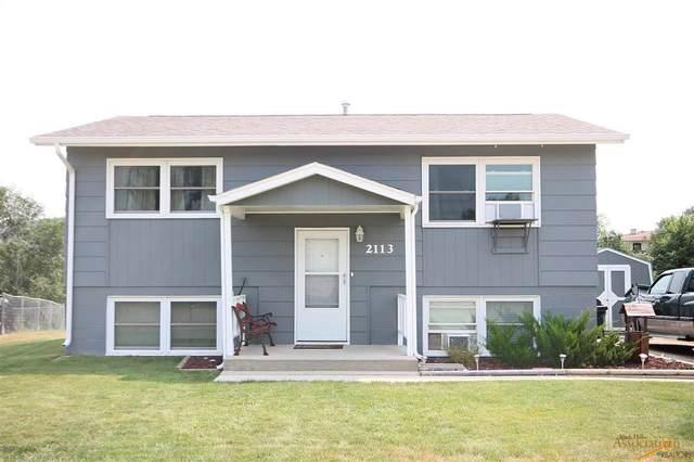 2113 Colorado, Sturgis, SD 57785 (MLS #155531) :: Christians Team Real Estate, Inc.
