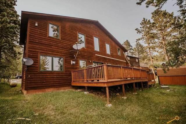 21156 Last Chance Trail, Lead, SD 57754 (MLS #155537) :: VIP Properties