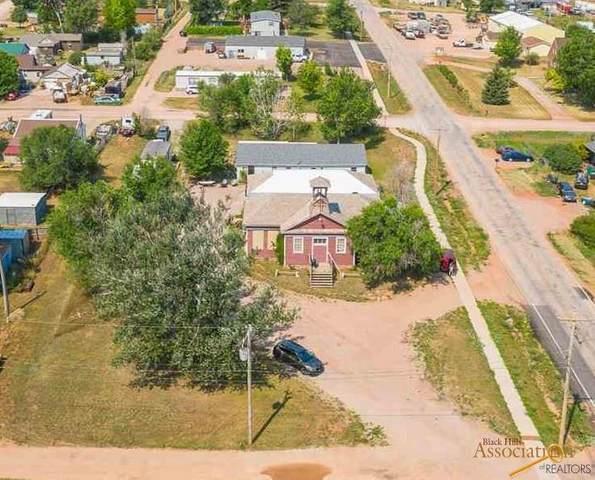 6910 Custer, Black Hawk, SD 57718 (MLS #155557) :: Heidrich Real Estate Team