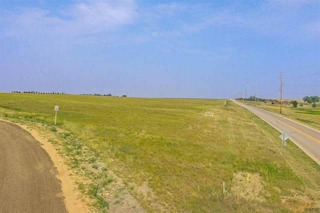 Lot 2 Other, Belle Fourche, SD 57717 (MLS #155563) :: Christians Team Real Estate, Inc.