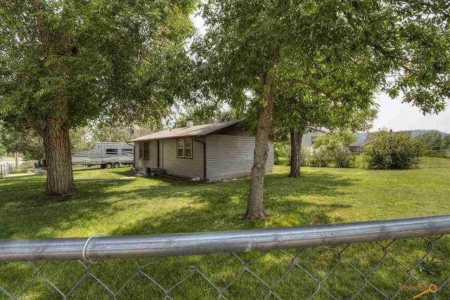 1545 Detroit, Hot Springs, SD 57747 (MLS #155586) :: Christians Team Real Estate, Inc.