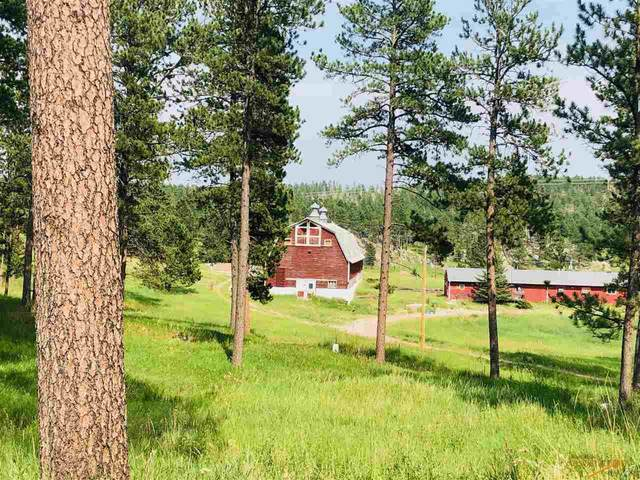 Lot 22 Other, Custer, SD 57730 (MLS #155590) :: VIP Properties