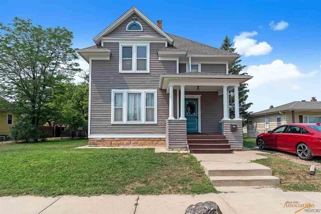 715 Farlow Ave, Rapid City, SD 57701 (MLS #155592) :: VIP Properties