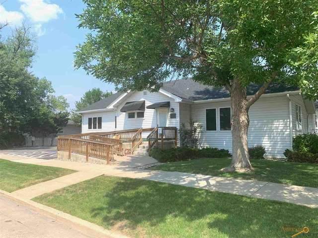 902 Columbus, Rapid City, SD 57701 (MLS #155607) :: VIP Properties