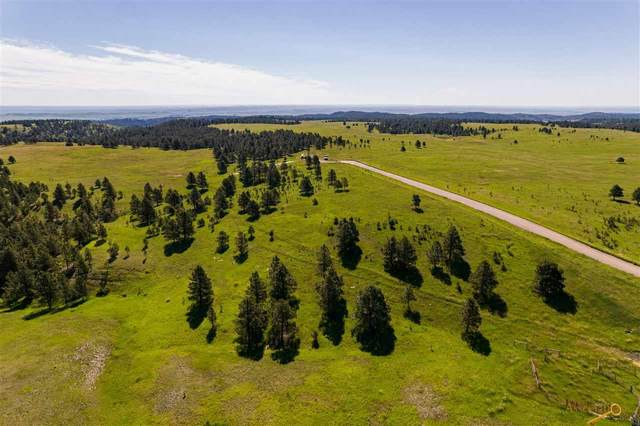 TBD Sudbury Ranch Rd, Rapid City, SD 57702 (MLS #155634) :: Heidrich Real Estate Team