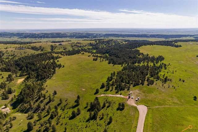 TBD Sudbury Ranch Rd, Rapid City, SD 57702 (MLS #155639) :: Heidrich Real Estate Team