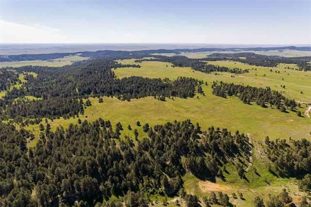 TBD Sudbury Ranch Rd, Rapid City, SD 57702 (MLS #155640) :: Heidrich Real Estate Team