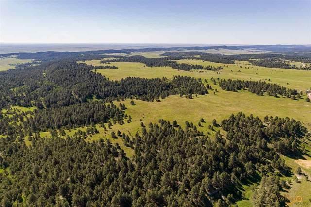 TBD Sudbury Ranch Rd, Rapid City, SD 57702 (MLS #155648) :: Heidrich Real Estate Team