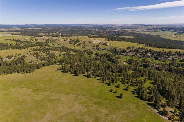 TBD Sudbury Ranch Rd, Rapid City, SD 57702 (MLS #155650) :: Heidrich Real Estate Team