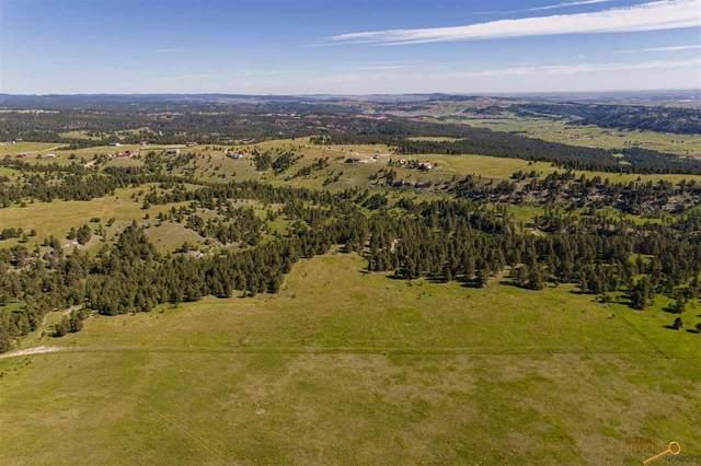 TBD Sudbury Ranch Rd, Rapid City, SD 57702 (MLS #155651) :: Heidrich Real Estate Team