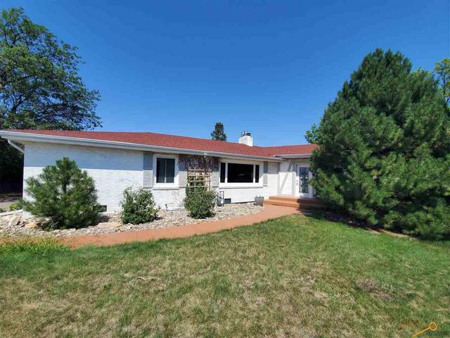 1102 Flormann, Rapid City, SD 57701 (MLS #155683) :: Dupont Real Estate Inc.