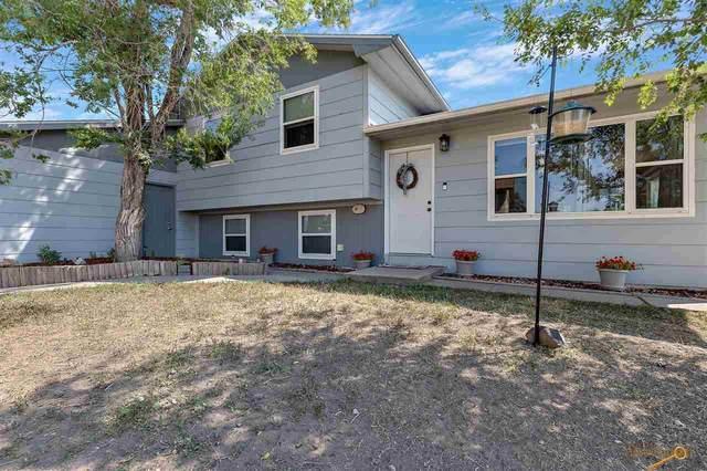 5723 Twilight Dr, Rapid City, SD 57703 (MLS #155693) :: VIP Properties