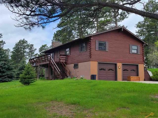 2471 Lindsey Dr, Rapid City, SD 57702 (MLS #155773) :: Heidrich Real Estate Team